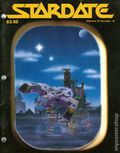 Stardate (1984) Vol. 3 #3