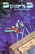 Sparks (1999 Amaze Ink) 4