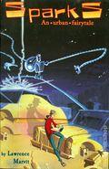Sparks (1999 Amaze Ink) 1