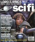 Sci-Fi Magazine (1993) (Sci-Fi Channel) 200302