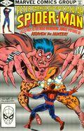 Spectacular Spider-Man (1976 1st Series) 65