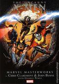 Marvel Masterworks Uncanny X-Men TPB (2009- Marvel) 4-REP