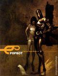 Popbot GN (2002- IDW) 1-1ST
