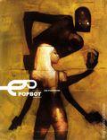 Popbot GN (2002- IDW) 4-1ST