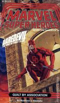 Marvel Super Heroes Adventure Gamebooks PB (1986-1988 TSR) 8A-1ST