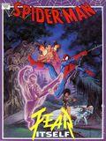 Spider-Man Fear Itself GN (1992 Marvel) 1-1ST