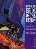 Batman Bride of the Demon GN (1990 DC) 1-1ST