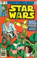 Star Wars (1977 Marvel) 38