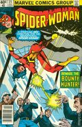 Spider-Woman (1978-1983 1st Series) 21
