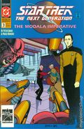 Star Trek The Next Generation The Modala Imperative (1991) 3