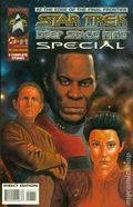 Star Trek Deep Space Nine Special (1995) 1