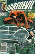 Daredevil (1964 1st Series) Mark Jewelers 250MJ