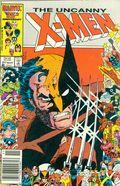Uncanny X-Men (1963 1st Series) Mark Jewelers 211MJ