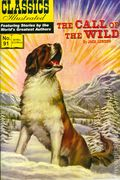Classics Illustrated 091 The Call of the Wild (1951) 2008