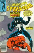 Amazing Spider-Man (1963 1st Series) Mark Jewelers 287MJ