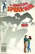 Amazing Spider-Man (1963 1st Series) Mark Jewelers 290MJ