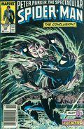 Spectacular Spider-Man (1976 1st Series) Mark Jewelers 132MJ