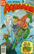 Aquaman (1962 1st Series) Mark Jewelers 61MJ
