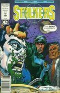 Stalkers (1990 Marvel) 3