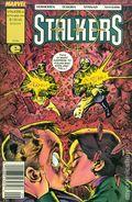 Stalkers (1990 Marvel) 6
