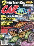 CARtoons (1959 Magazine) 8301