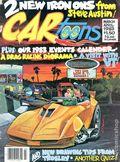 CARtoons (1959 Magazine) 8303