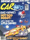 CARtoons (1959 Magazine) 8309