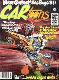 CARtoons (1959 Magazine) 8403