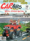 CARtoons (1959 Magazine) 8608
