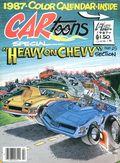 CARtoons (1959 Magazine) 8702