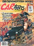 CARtoons (1959 Magazine) 8712