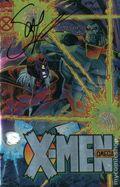 X-Men Omega (1995) 1DFSIGNED