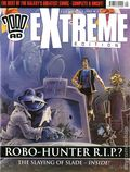 2000 AD Extreme Edition (2003-) 29