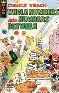 Comics Teach Whole Numbers (1979) 1