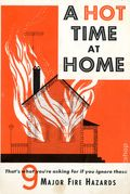 A Hot Time At Home (1955) 1