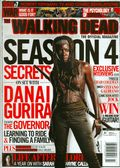 Walking Dead Magazine (2012) 7A