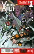 All New X-Men (2012) 22.NOWA