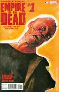 Empire of the Dead (2014 Marvel) Act One 1A