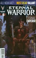 Eternal Warrior (2013 Valiant) 5A