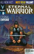 Eternal Warrior (2013 Valiant) 5B