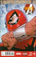 Mighty Avengers (2013) 5A
