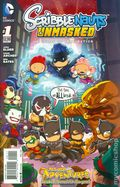 Scribblenauts Unmasked Crisis of Imagination (2013) 1A