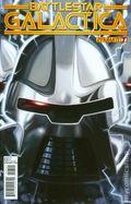 Battlestar Galactica (2013 Dynamite) 7A