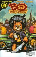 Bo Plushy Gangsta (2013) 1A