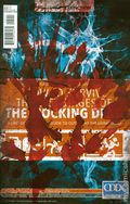 Mocking Dead (2013 Dynamite) 5A
