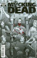 Mocking Dead (2013 Dynamite) 5B