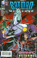 Batman Beyond Universe (2013) 6