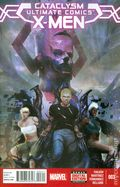 Cataclysm Ultimate X-Men (2013) 3