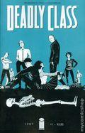 Deadly Class (2013) 1A