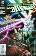 Green Lantern New Guardians (2011) 27